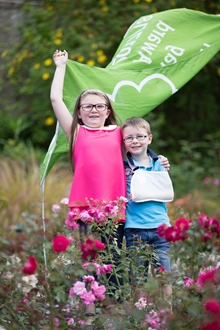Republic of Ireland celebrates 60 Green Flag Award winning parks and green spaces for 2019