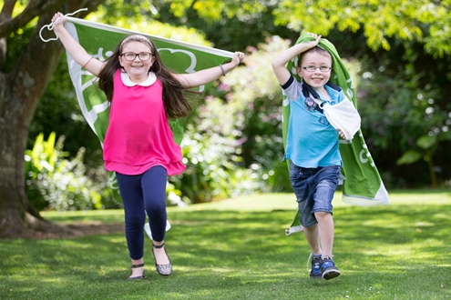 Record breaking 84 Irish parks and gardens achieve Green Flag Awards for 2020-21