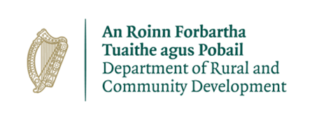 Irish Department of Rural and Community Development